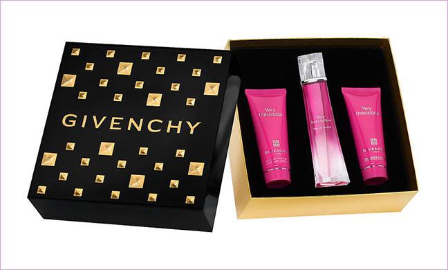 Set cadou Givenchy Very Irresistible
