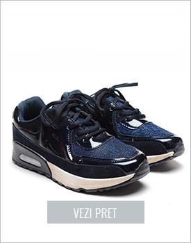 Pantofi sport Blos albastri