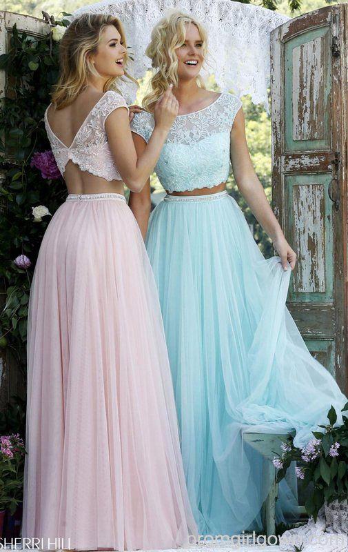 4two-piece-pastel-bridesmaids-dresses