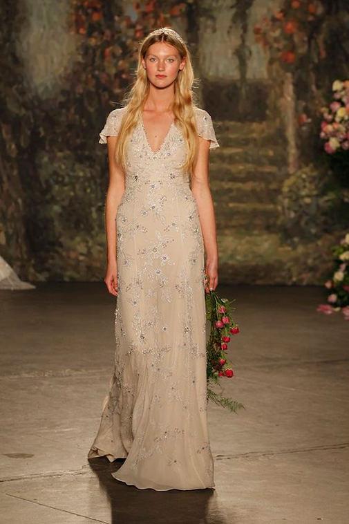 5flutter-sleeves-on-embellished-bridesmaids-dress