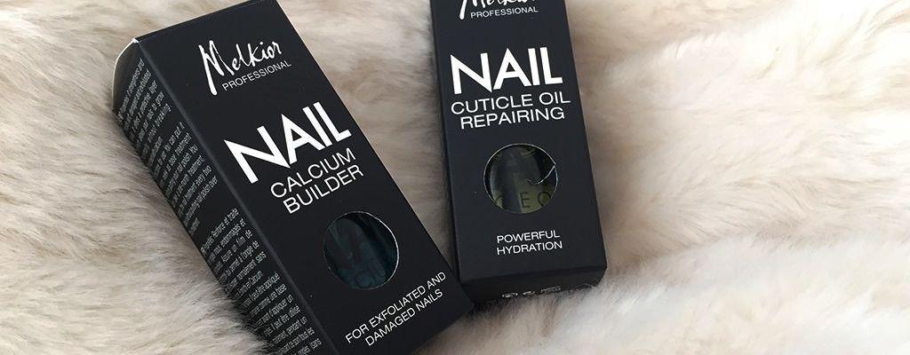 Nail Calcium Builder Melkior Professional – păreri după utilizare