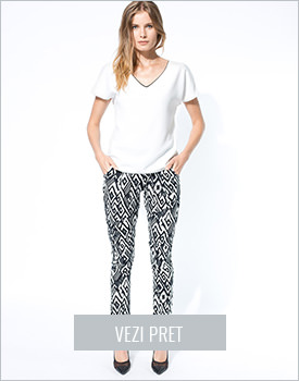 Pantaloni Answear Intuition