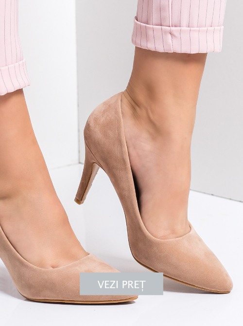 pantofi-dama-cu-toc-bej-forila