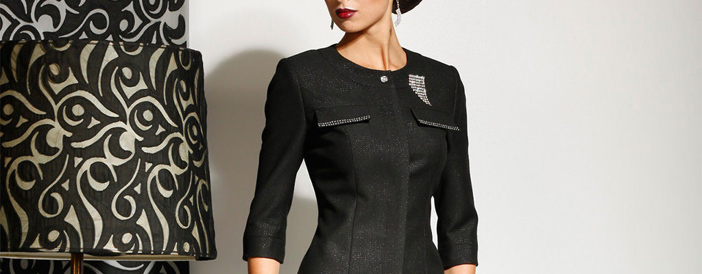 10 costume business elegante de damă