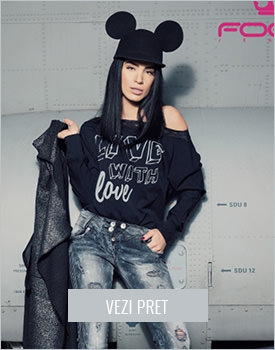Bluza Live with love