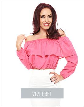 Bluza Prettygirl