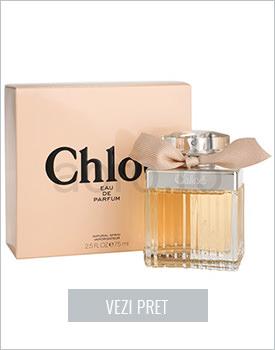 Apa de parfum Chloe