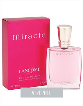 Apa de parfum Lancome Miracle
