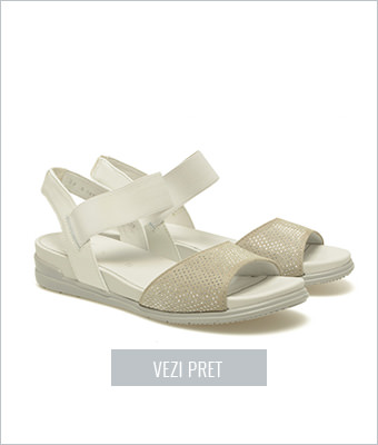 Sandale Ara din piele intoarsa