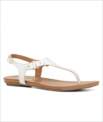Sandale Aldo piele naturala