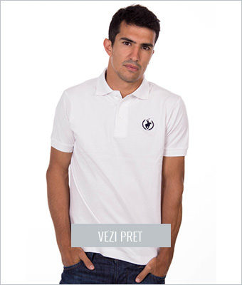 Tricou polo Club