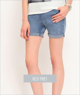 Pantaloni scurti pentru femei Top Secret