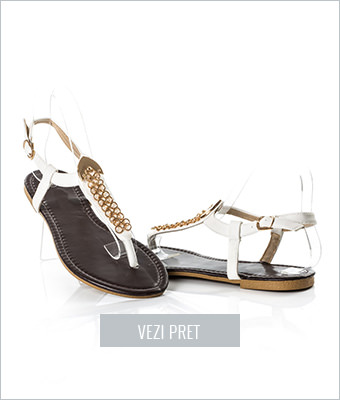 Sandale dama Zimmer