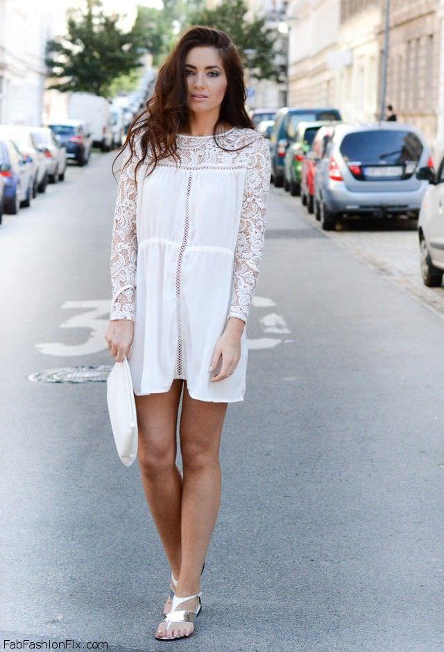 rochita alba