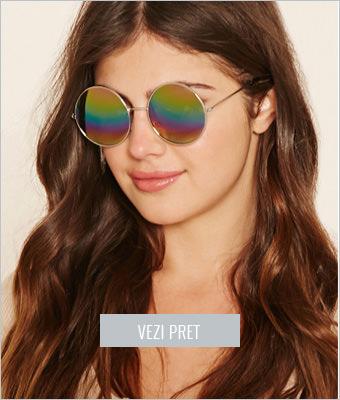 Ochelari de soare femei Forever21
