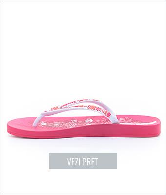 Papuci femei Ipanema Lovely