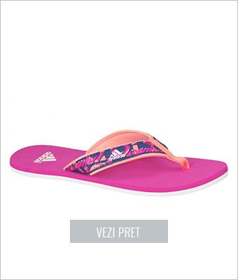 Papuci pentru femei Adidas Beach Thong