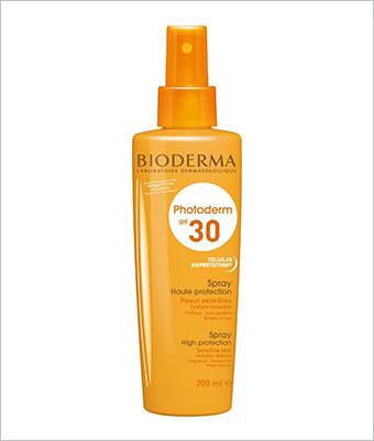 Spray protectie solara Bioderma SPF30