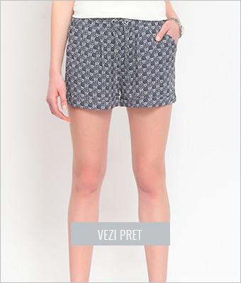 Pantaloni femei Top Secret