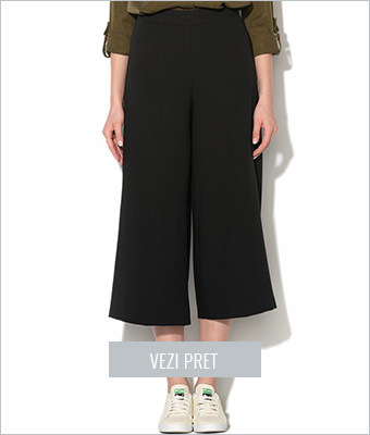 Pantaloni culottes New Look