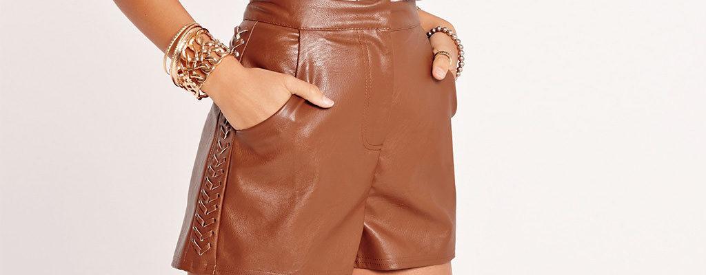 12 alternative șic la clasicii pantaloni scurți de blugi