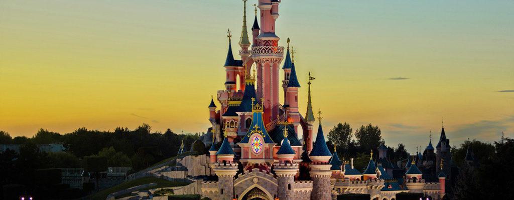 Vacanță la Disneyland Paris – tot ce trebuie să știi