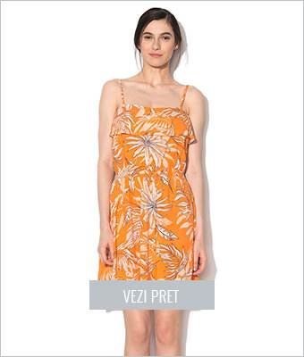 Rochie cu aplicatie Vero Moda