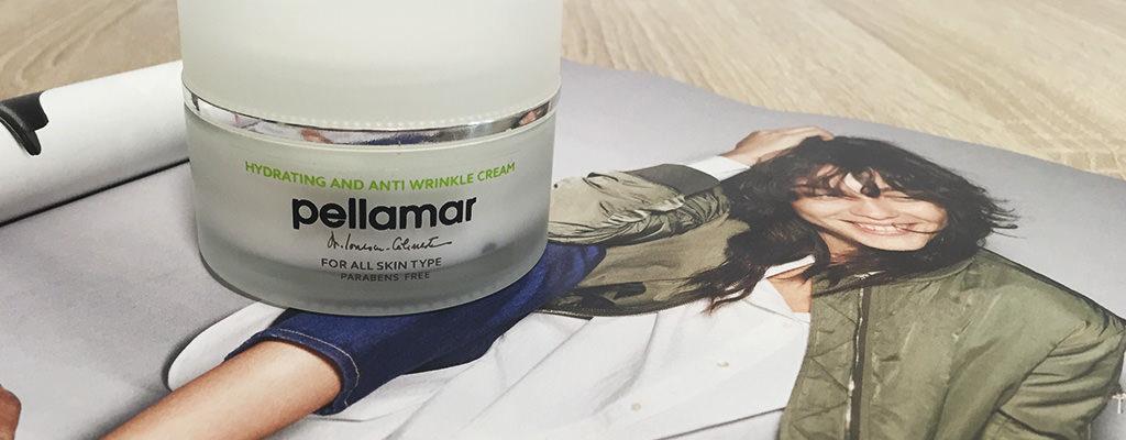 Cremă hidratantă antirid Pellamar – păreri după utilizare