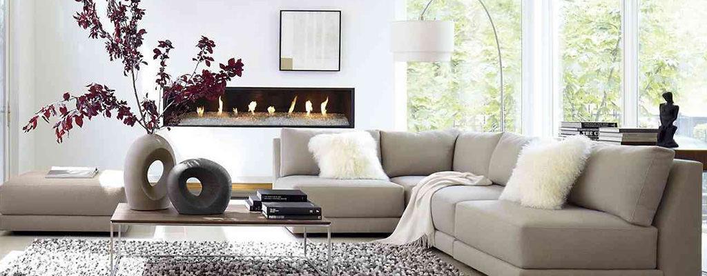 Cum să alegi canapeaua perfectă pentru livingul tău