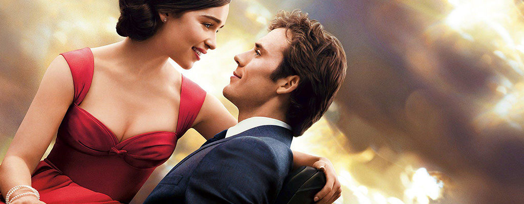 Me before you – ținute inspirate din film