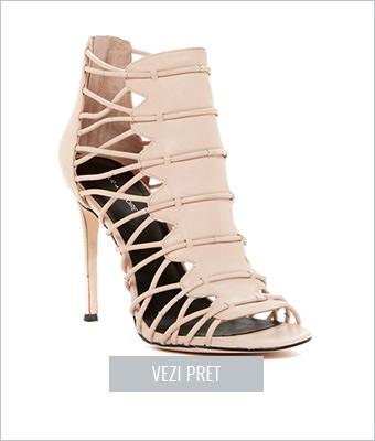 Sandale Pour la victoire