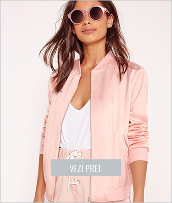 Geaca bomber Missguided