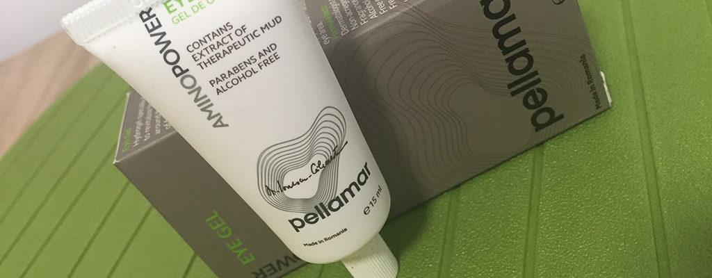 Gel contur ochi Pellamar – păreri după utilizare
