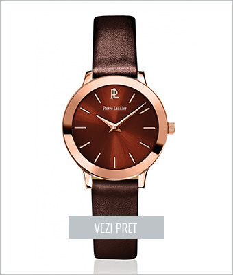 Ceas pentru femei Pierre Lannier