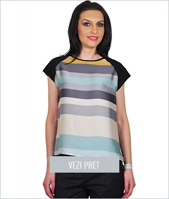 Bluza RVL Fashion