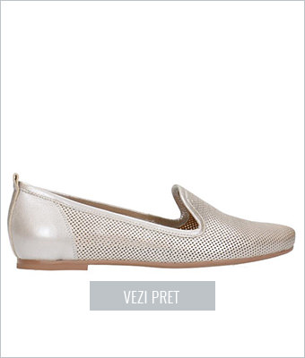 Pantofi loafer Gino Rossi