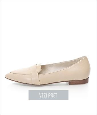 Pantofi loafer femei Zee Lane