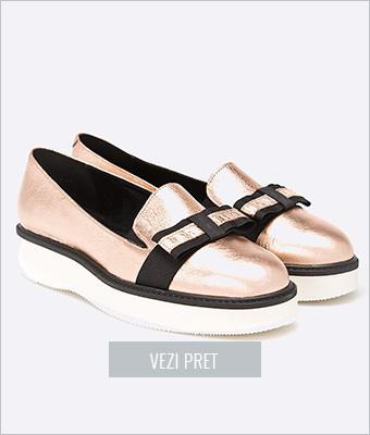 Pantofi loafer Solo