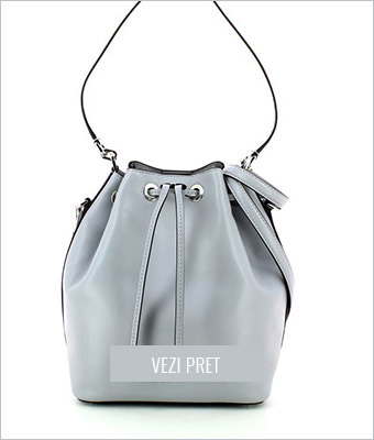 Geanta Michael Kors bucket bag