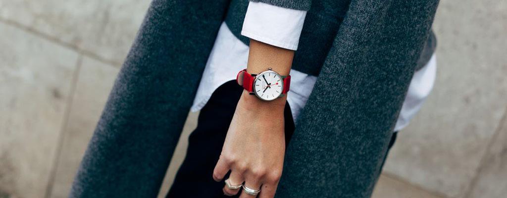 12 ceasuri clasice de damă în care merită să investești