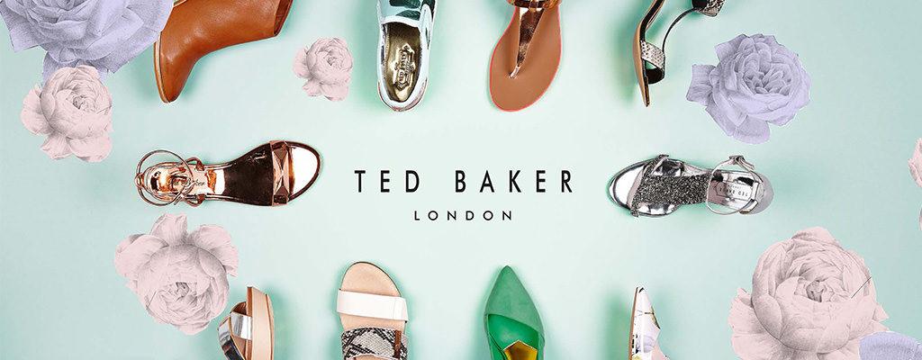 4 ținute în tendințe cu încălțăminte Ted Baker pentru toamnă/iarnă