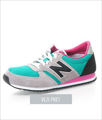 Adidasi multicolori New Balance