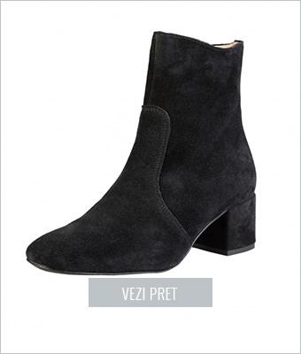 Botine Versace