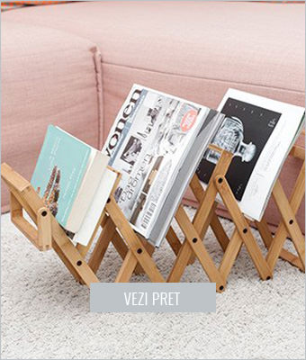 Suport pentru reviste si carti