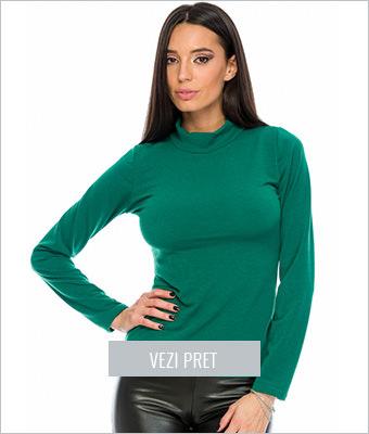 Helanca Trissie verde