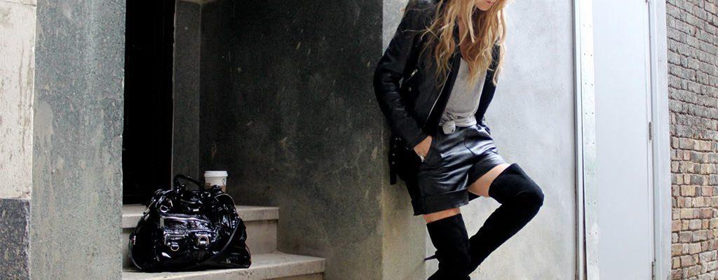 Cizme mulate peste genunchi – cele mai ieftine modele online