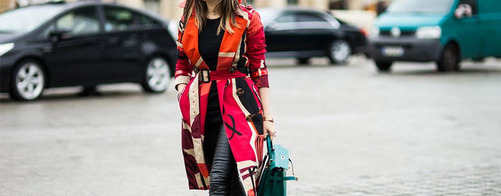 12 jachete subțiri în dulcele stil parizian