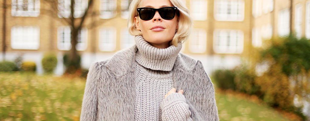 Tricotaje călduroase pentru zile friguroase