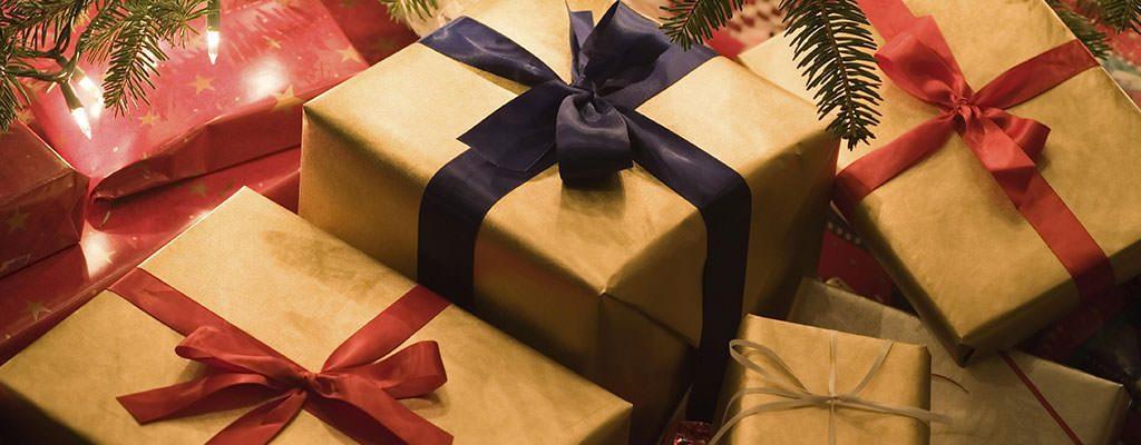Idei de cadouri de Crăciun pentru băieți