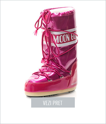 Cizme apreschiuri Moon Boot